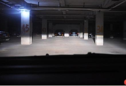桂林爱驹专业汽车照明 飞利浦 欧司朗广西区认定店专业汽车灯光升改装天使眼,双光透镜