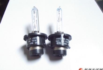 桂林专业改灯升级灯光凯美瑞,锐志改灯双光透镜13317830918原装D4S氙气灯灯泡