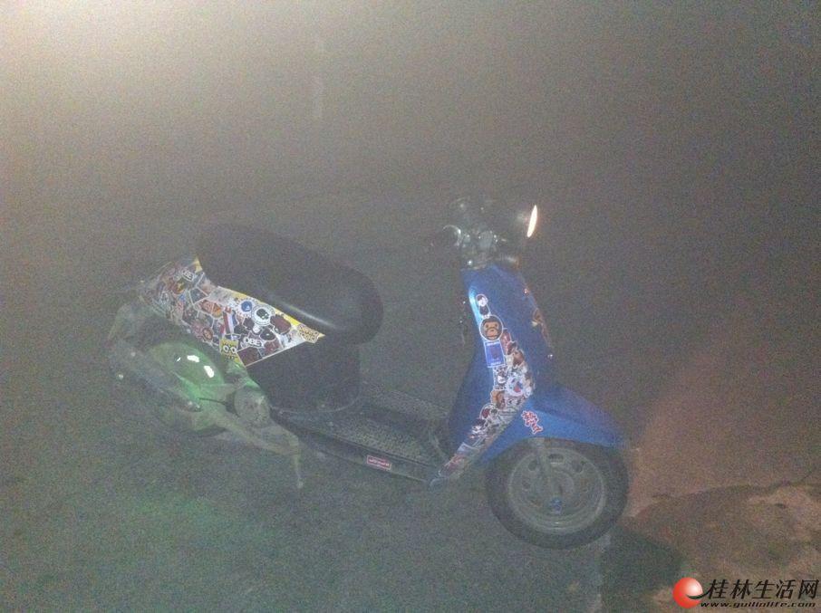 珠阳 油龟出售 - 桂林摩托车信息 桂林二手摩托车
