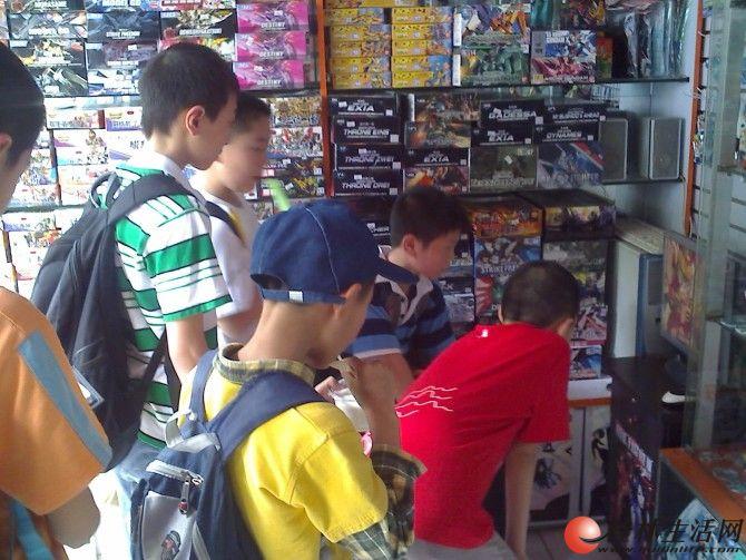 万博体育客户端高达模型专营店--【仲乐动漫模型】批发零售/价最低/质最优