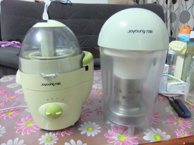 贱卖九阳豆浆机和九阳榨汁机了