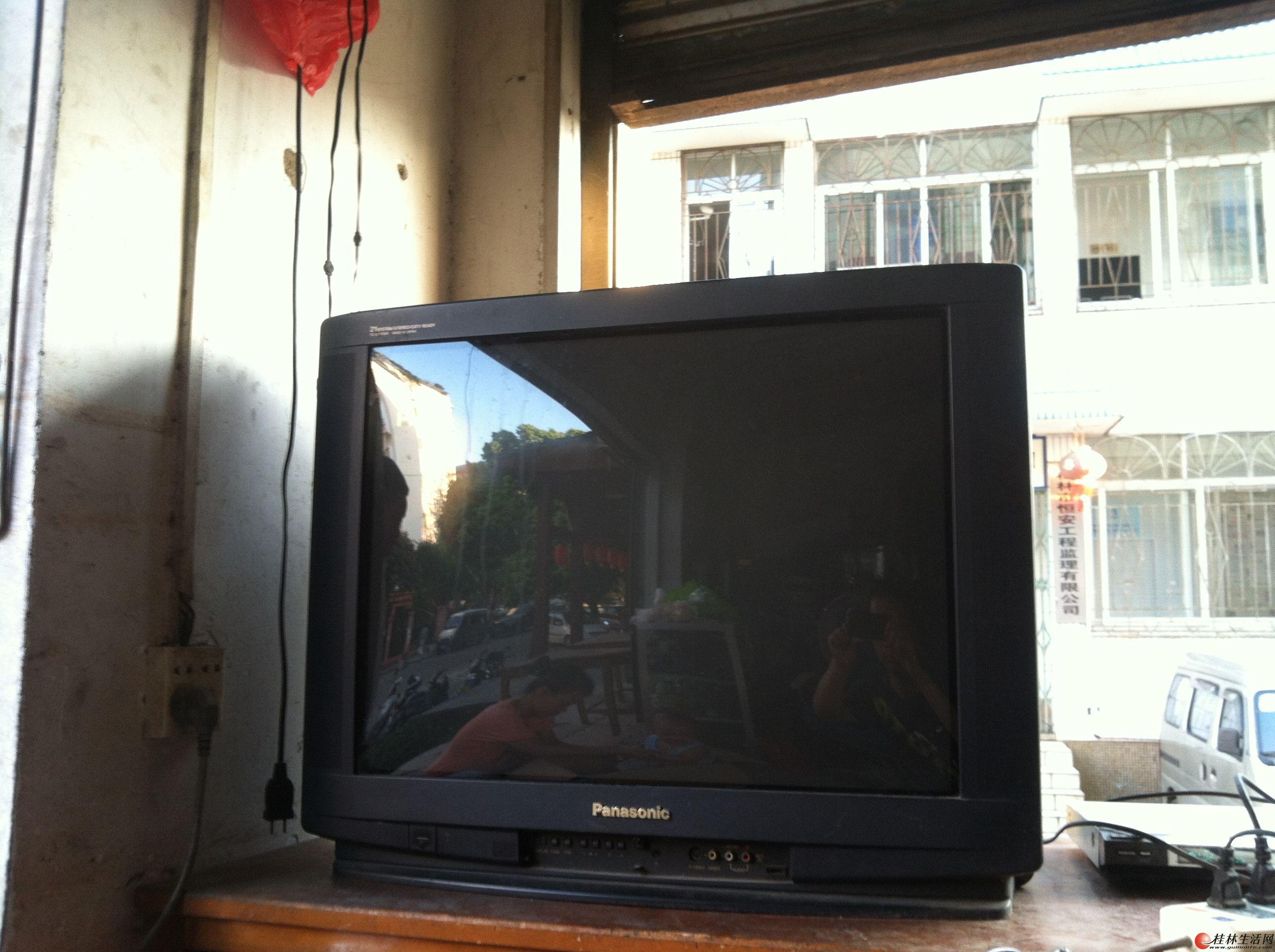 出售29寸松下电视机