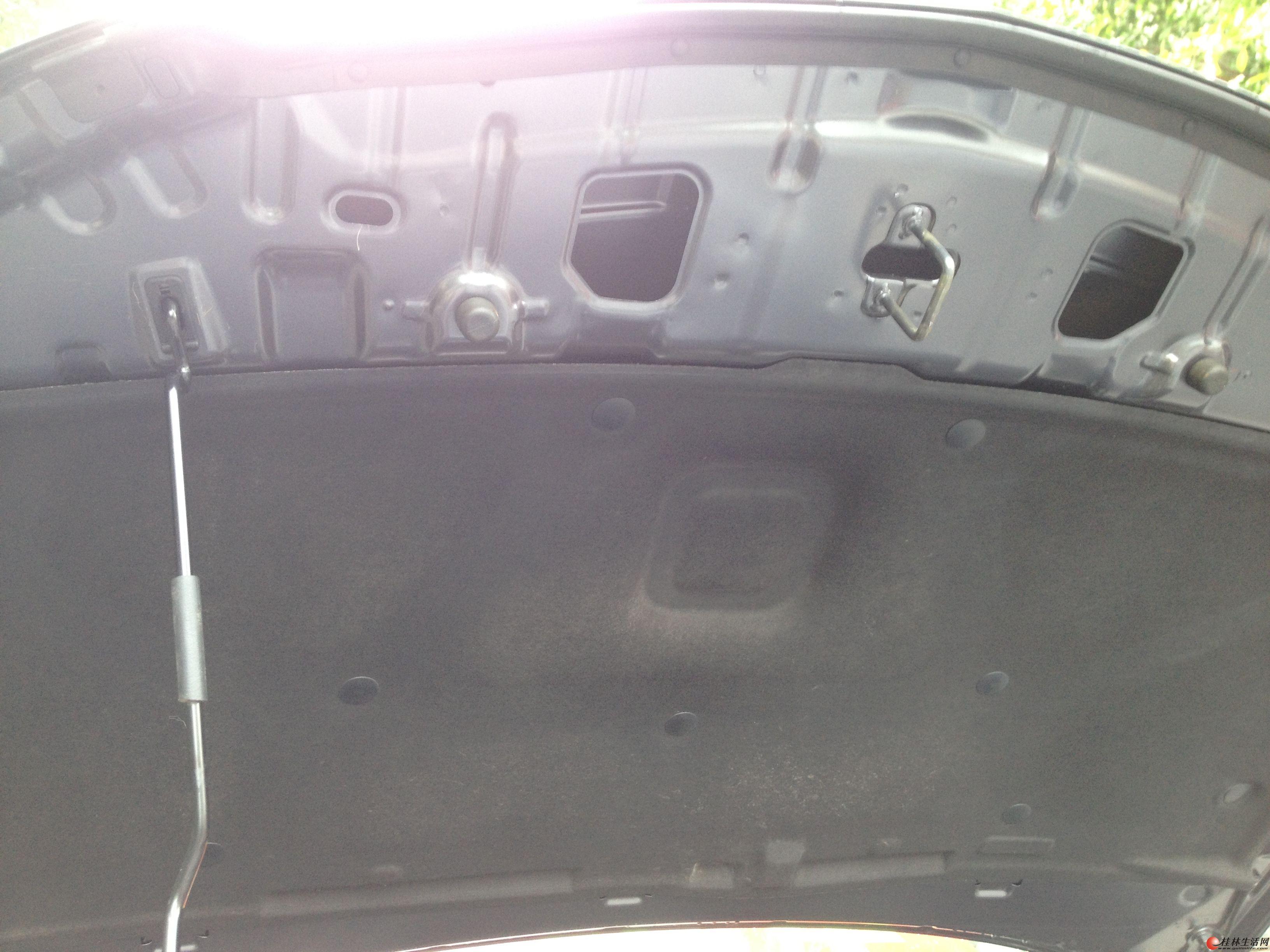 雪弗兰 科鲁兹1.6手动天窗版,桂林一手精品私家车. 桂林二手车高清图片