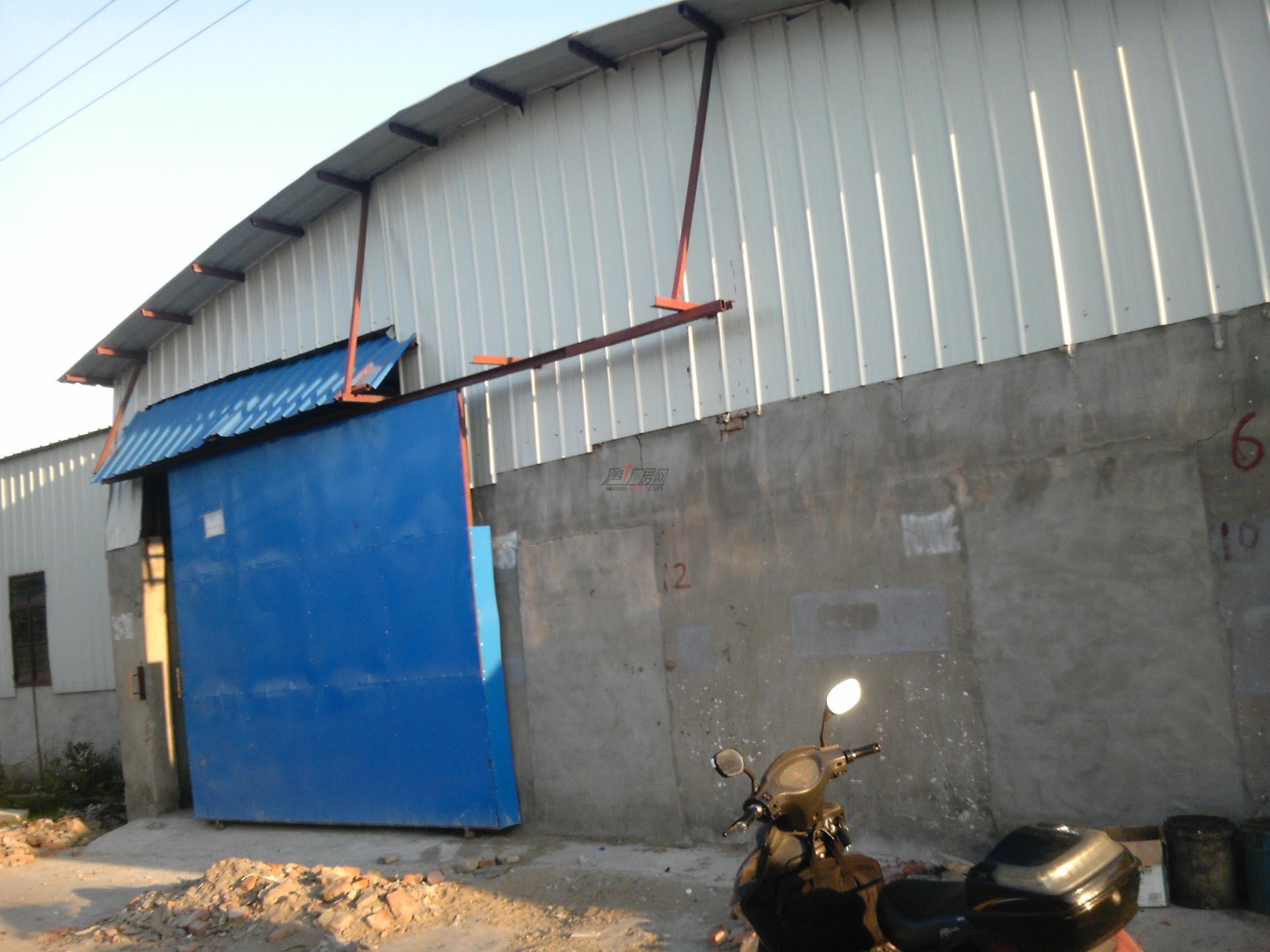 金荣钢构专业焊接钢架厂房,楼顶隔热彩瓦,活动板房,护栏及各种焊接