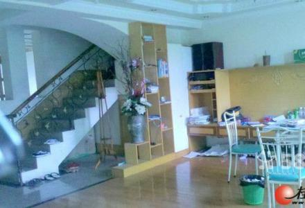 花鸟市场漓江花园160平米办公.家住两用复式楼房出租