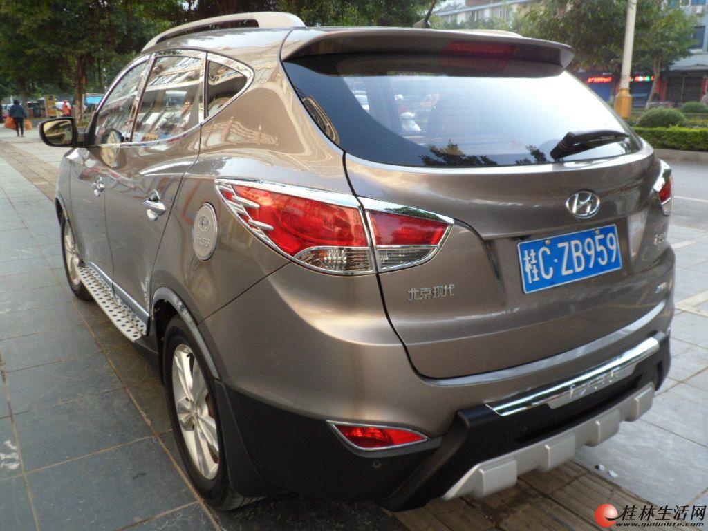 北京现代越野汽车10万,北京现代全部车型越野,北京现代越野式,北京