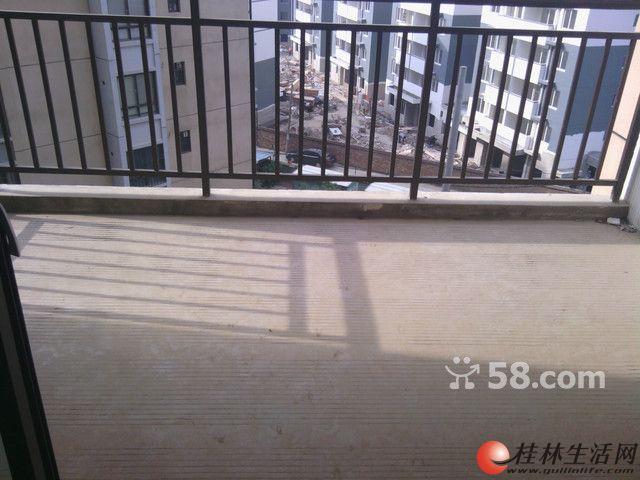 H七星区经典2房6516元/㎡水晶郦城电梯7楼89㎡58万2010年