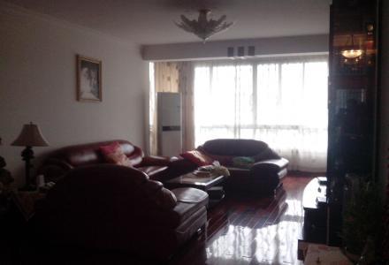 【唯一住房】急卖安新别墅旁3房2厅2卫、4楼、采光通风、安厦物业