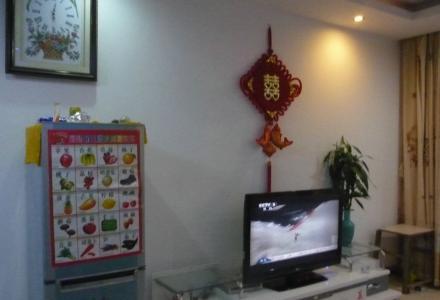 金桂城小区精装3房一梯一户4楼48万