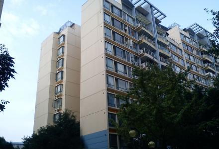 Q彰泰·鸣翠新城,2房2厅1卫,1800超值出租