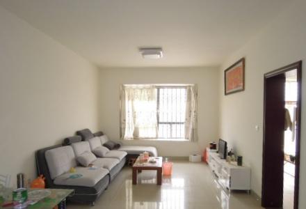 八里街【青青家园】2房3楼带家电家具出租1000元/月