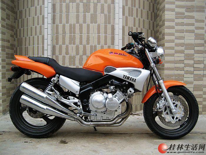 1000元左右收购各种250CC以上大排量摩托车