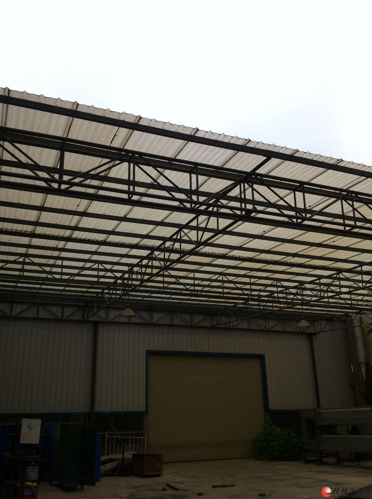 专业制作钢架结构,楼面雨棚,停车棚,玻璃棚,彩钢瓦厂房,铁艺大门等