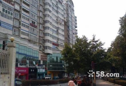 三里店 【三星大厦】 3室2厅 居家+办公 151平米