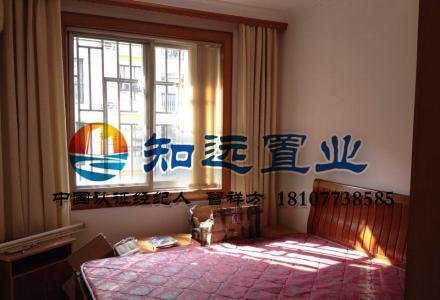 【小胖出品】铁西 彩虹小区 黄金4楼  2房2厅 仅售49万