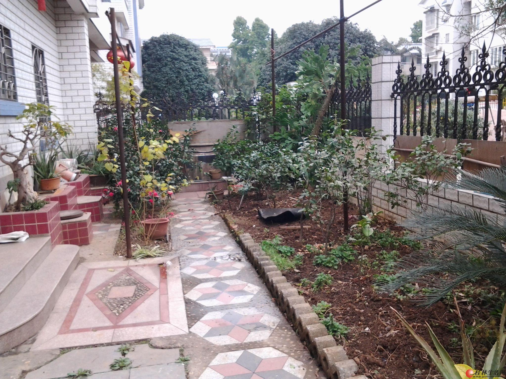 平米,花园90平米,精装修,急售238万0   联系我时,请说是在桂林高清图片