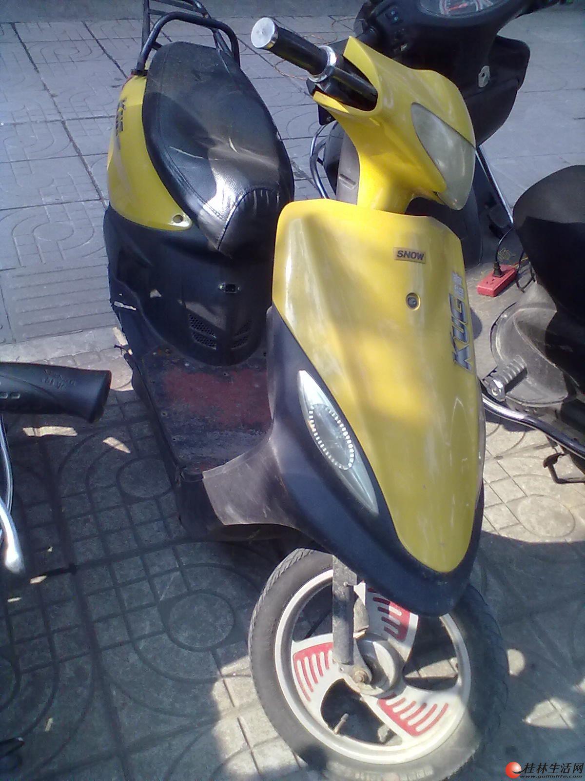 电单车低价出售!绝对值