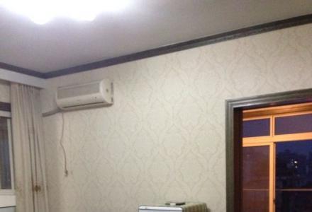 甲天下【恒祥花园小区】,电梯10楼1房1厅1卫,豪华装修 宽带家电家具全,1900元/