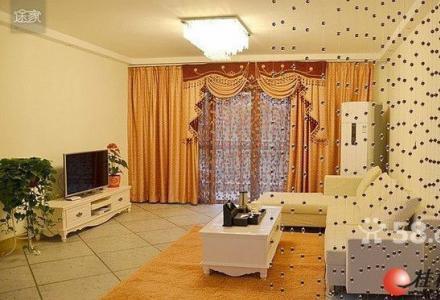 S 安厦安沁园豪华装修 名牌家电家具 拎包入住,4000 块