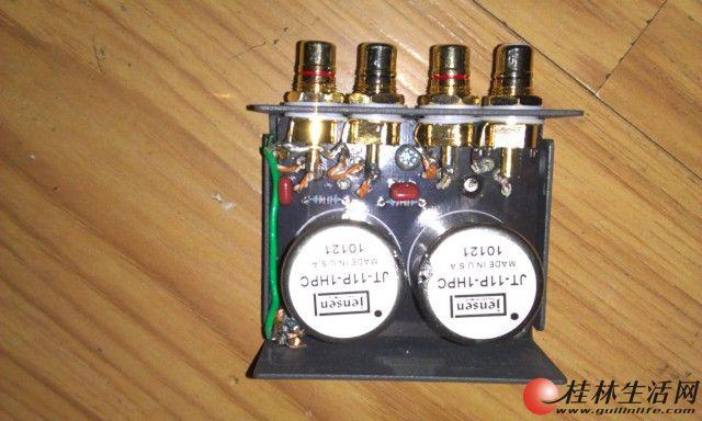 10k:10k音频隔离变压器