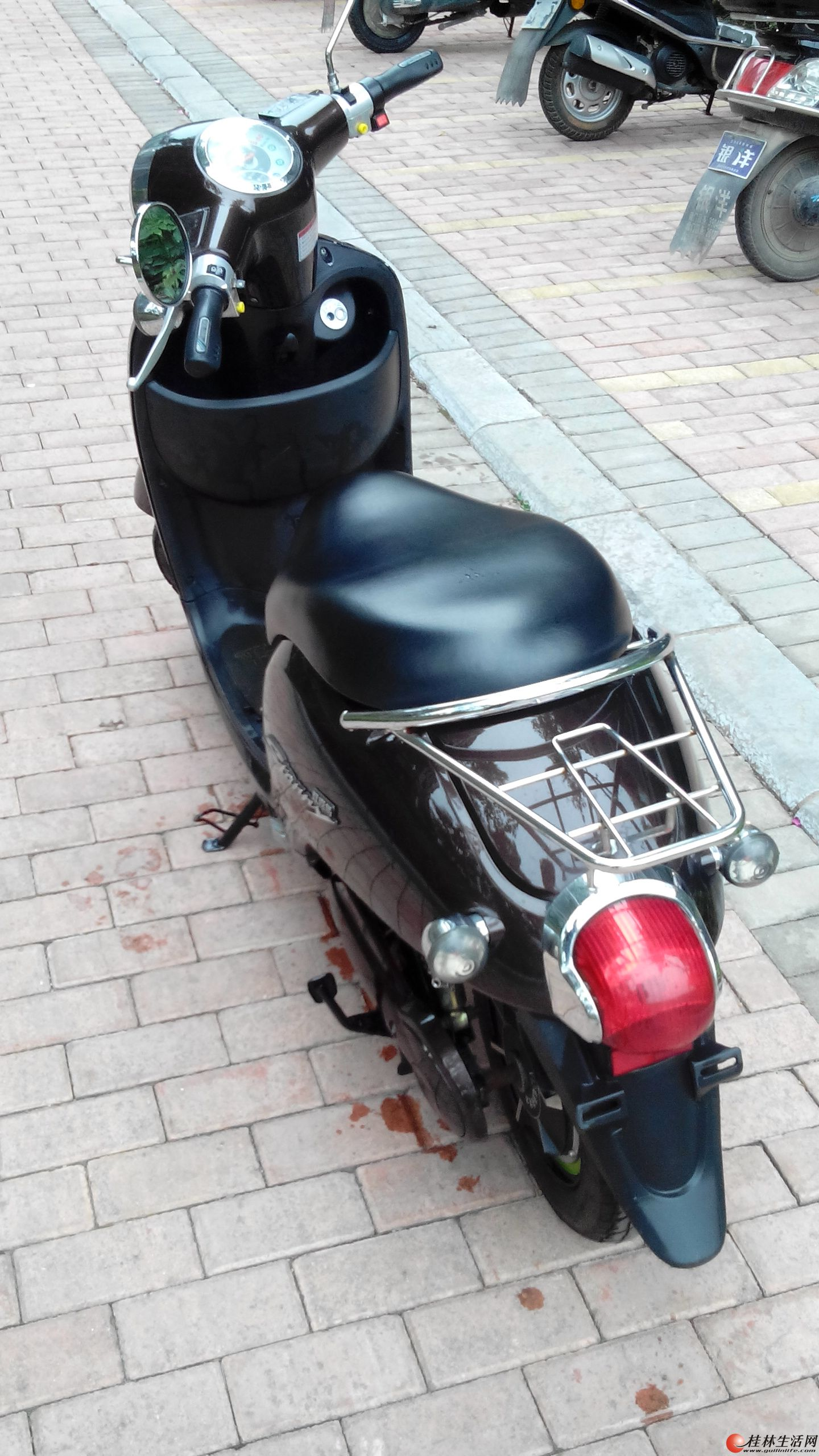 摩托 摩托车 1440
