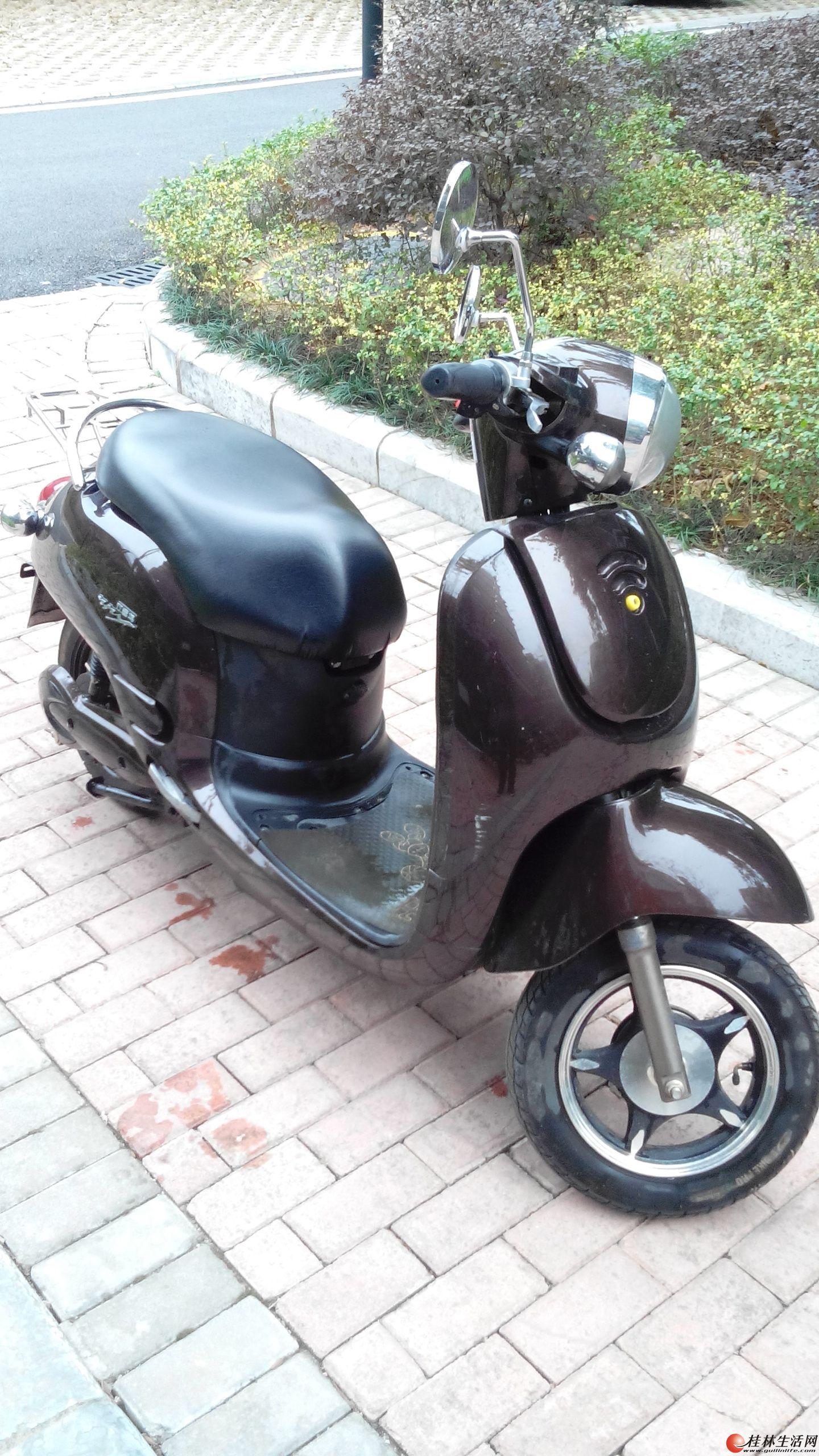 摩托 摩托车 1440_2560