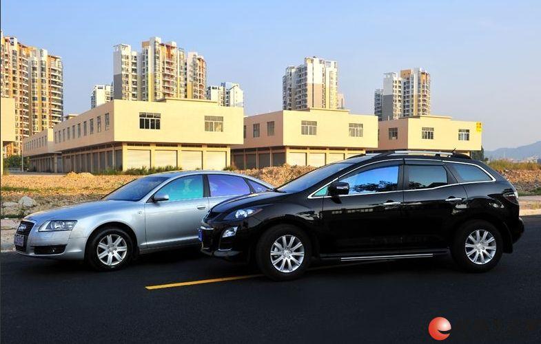 桂林专业改灯升级灯光桂林汽车彩色膜,变色膜,紫色炫彩夜视高清防爆膜