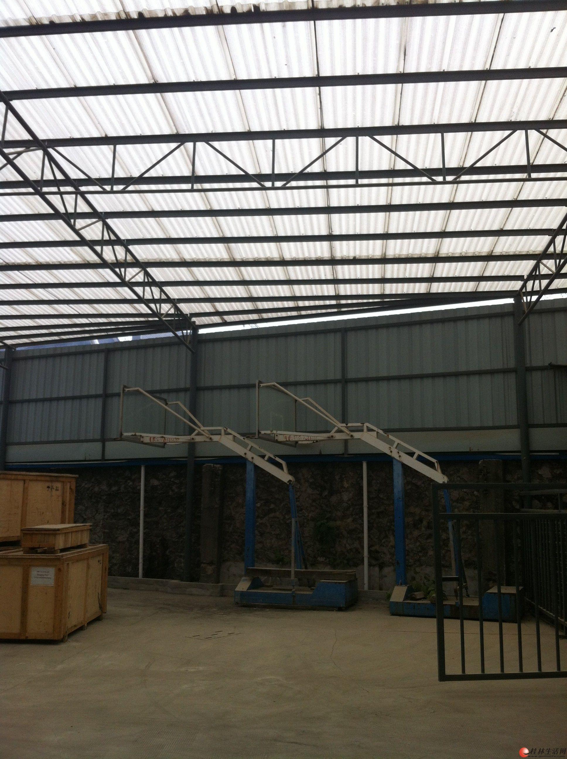 专业制作钢架结构   楼面雨棚,停车棚,彩钢瓦厂房及