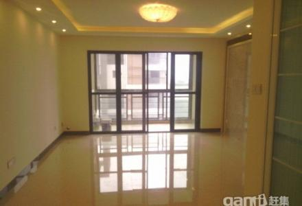 Q安厦世纪城安沁园 4房2厅 豪华装修 办公住家都可以 3500超值出租