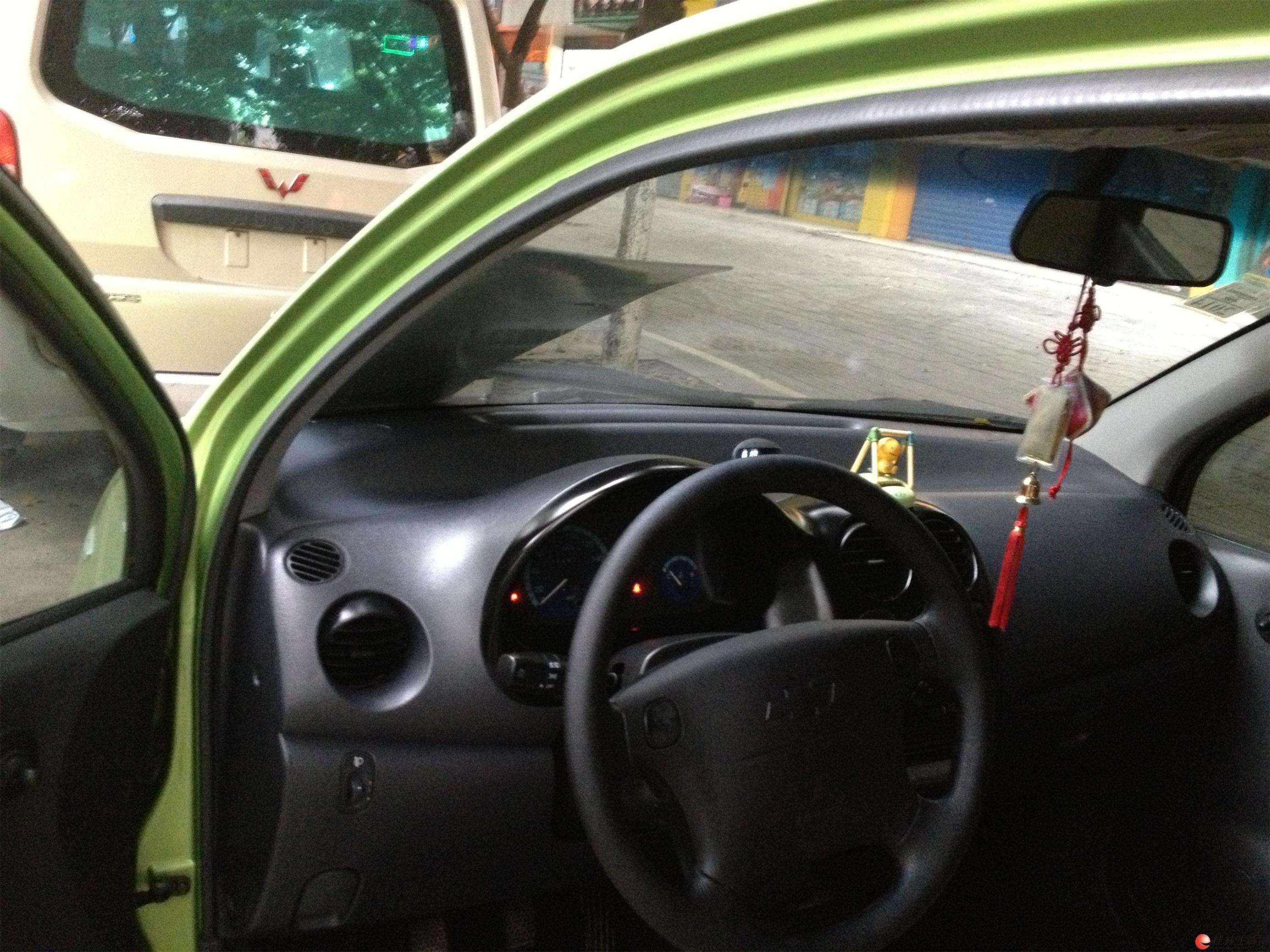 雪佛兰乐驰 2005款 0.8 家用车 90 的进口件 省高清图片