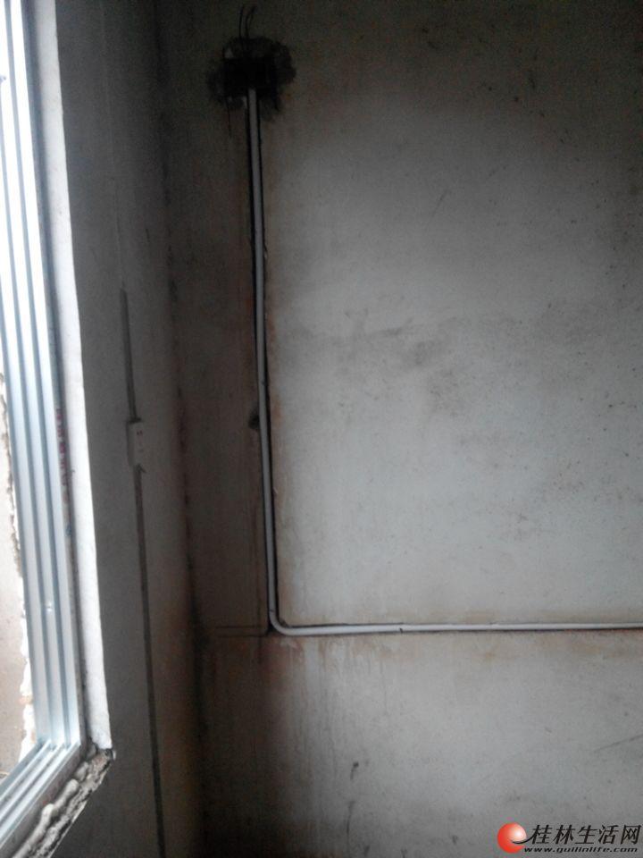 上门维修水管电路