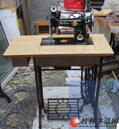 蜜蜂牌 老式缝纫机15元