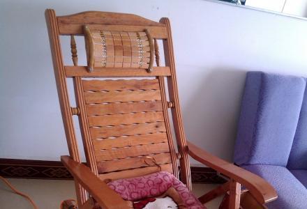 转让可以申请专利的全球独一无二的电动摇摇椅