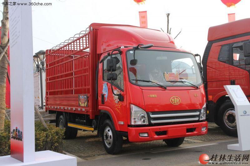 桂林到南宁搬、拉货、包车