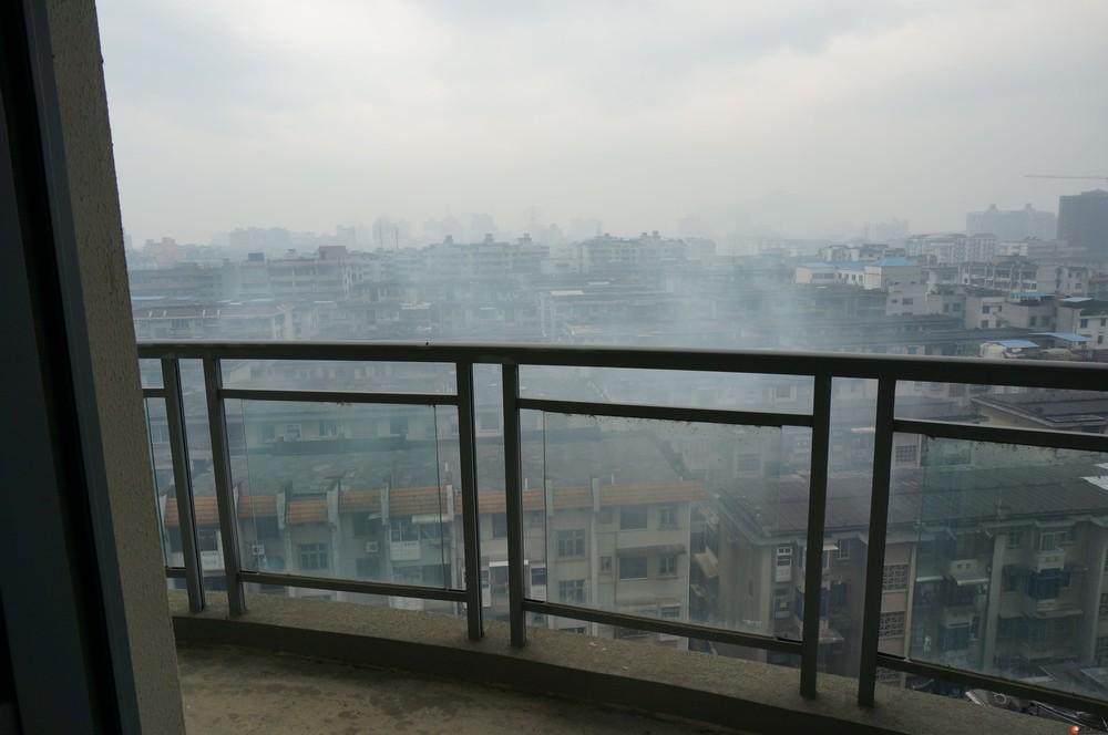 安巢诚信房源桂林高端物业康桥半岛电梯顶楼复式