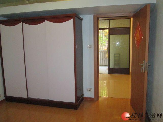 九岗岭小区2楼3房1厅90平米精装修家电齐全 有照片参考