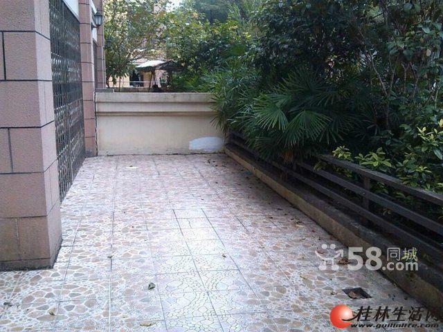 急售 超值东晖国际 3室2厅2卫 1楼,142平米,精装修 送40平