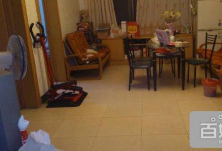 龙隐小区二区求女生合租 家电齐全 房子新环境好