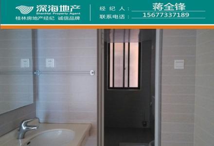 J 沃尔玛边叠彩名门 精装三房 业主首次出租