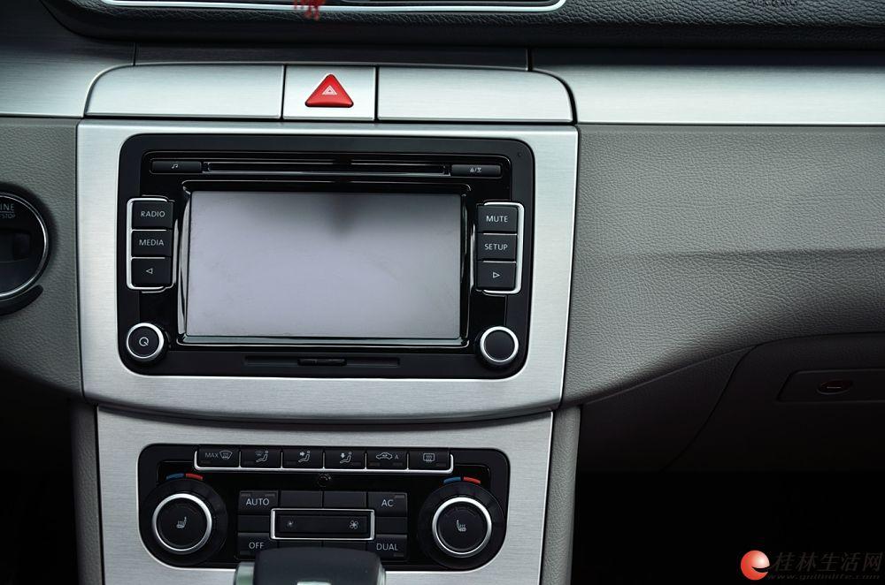 99新(新帕萨特)西门子汽车音响一套 另99新(汉兰达先锋大屏导航主机一