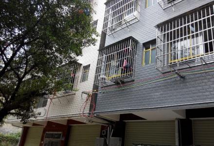 象山区东安街新房!单间配套新装修,配新家具、热水器等450元/月