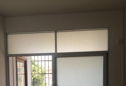 六合路花园村理工大学后门对面 全新装修单间配厕所阳台厨房