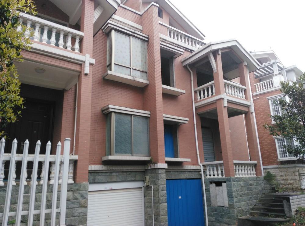 桂林八里街开发区14#a092(纬四路黄金村)有一套翡翠别墅出售别墅镇浦江连体图片