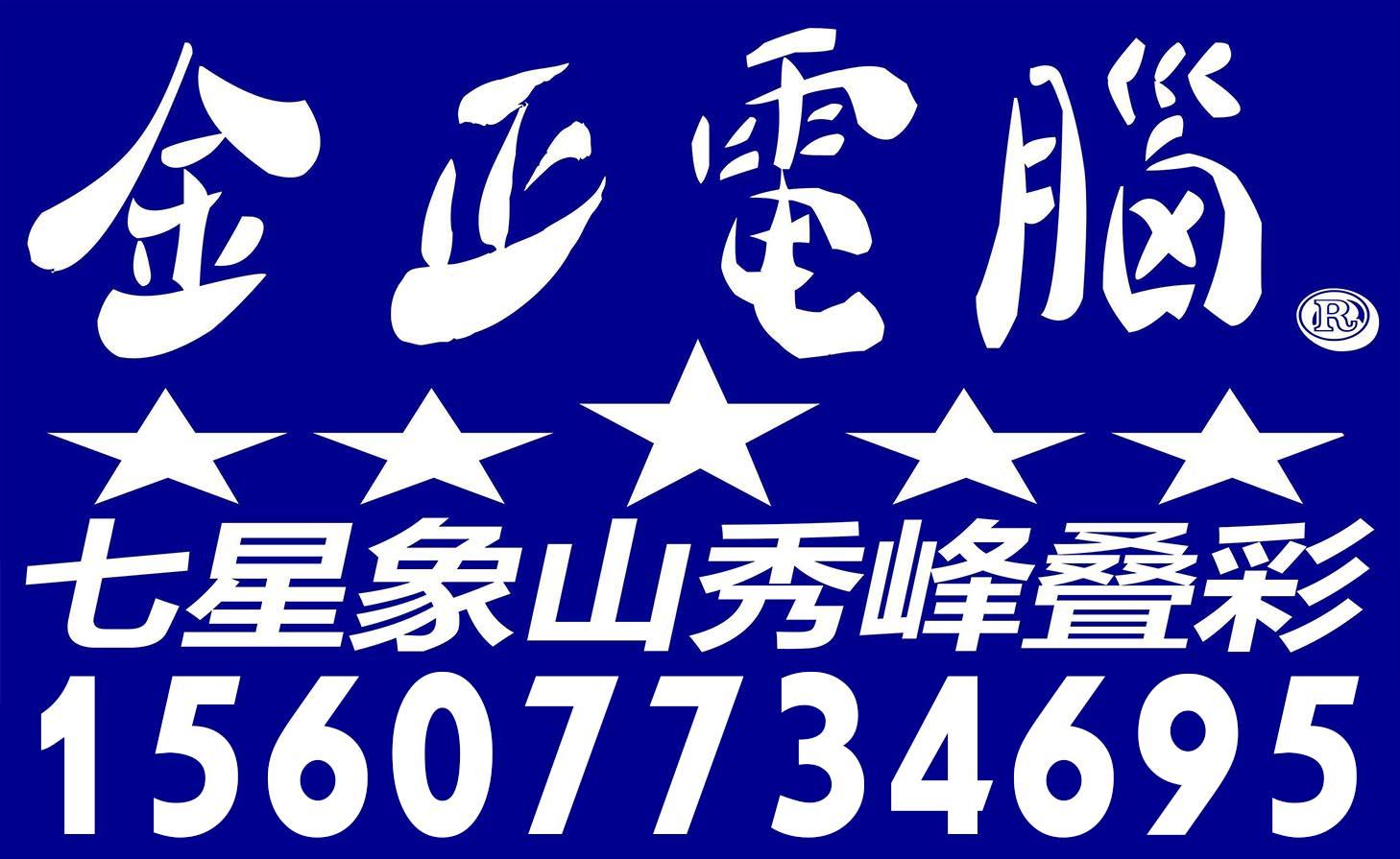 一站式电脑服务台式手提维修极速上门使命必达全桂林业界NO.1