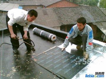 秀峰区防水工程部专业卫生间天面各种防水补漏公司
