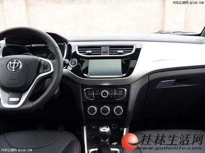 用钱出售几个月中华v3越野版 桂林二手车信息 二手车信息 桂林二手高清图片