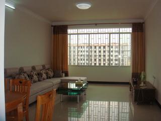 桂林八里街菜市旁万家乐小区3房2厅2卫 靓房出租(个人)