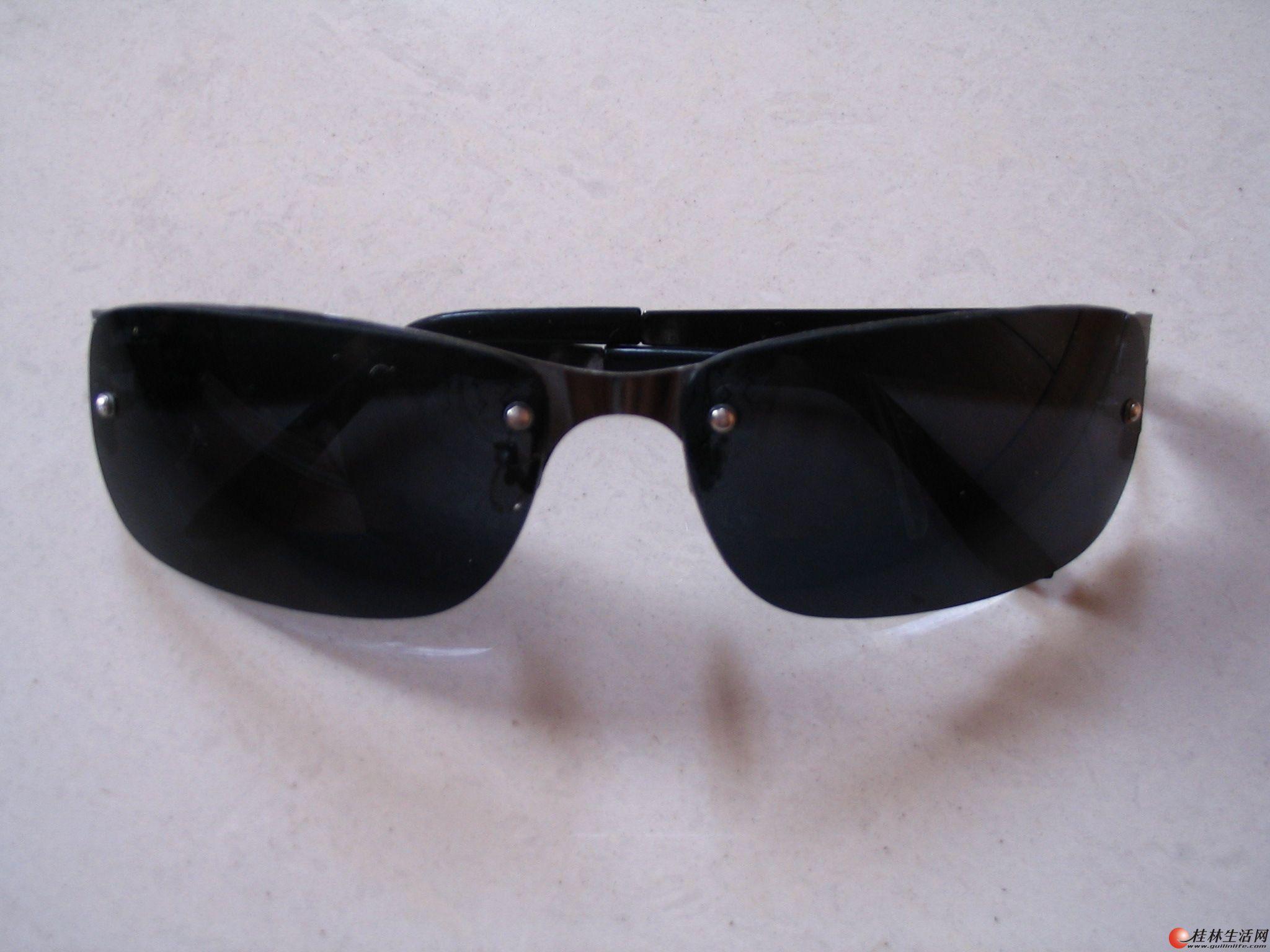 库存尾货墨镜太阳镜出售