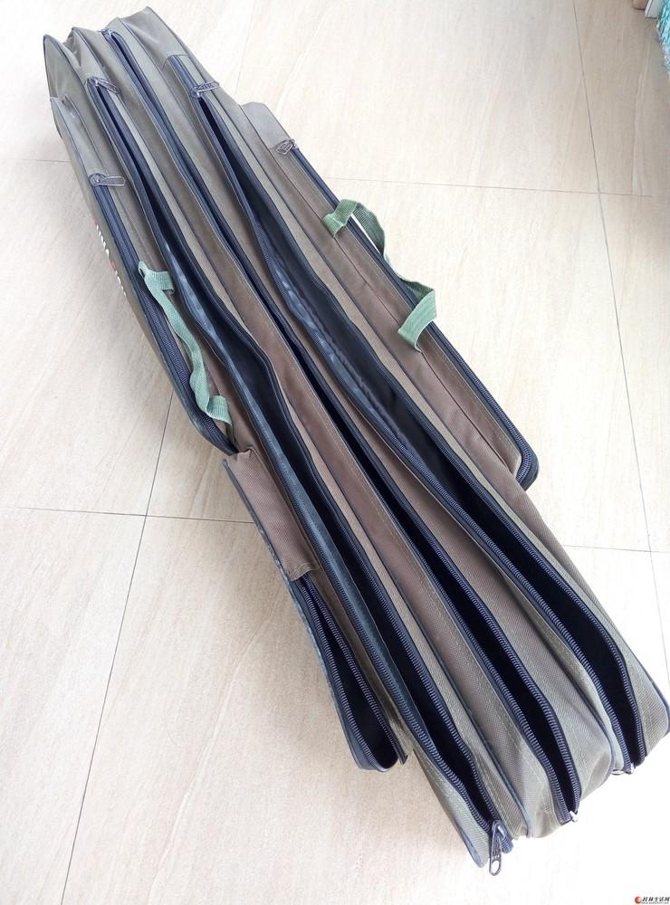 三层渔具包(1.2米)