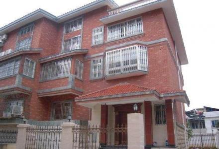 象山观景苑 6室3厅6卫 400平米 豪华装修 月租8000